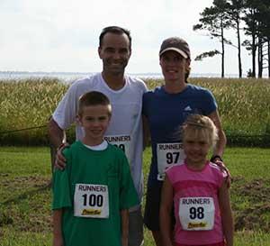 lamberson family