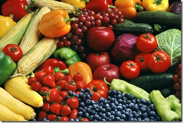 Fruits and Vegetables 1.2015